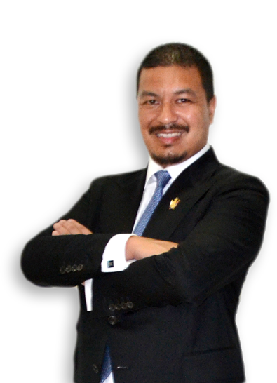 Datuk Mohamad Jaifuddin Bin Bujang Mohidin