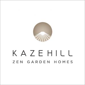 Kaze Hill logo